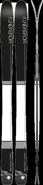 Горные лыжи Movement ICON 89