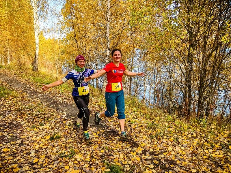 Spas-Kamenka Alpindustria Trail