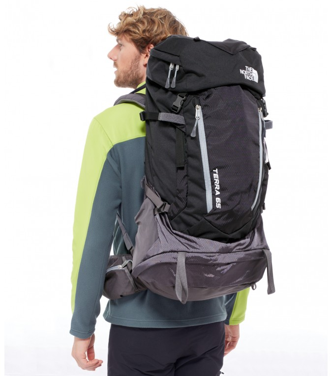 ������� The north face