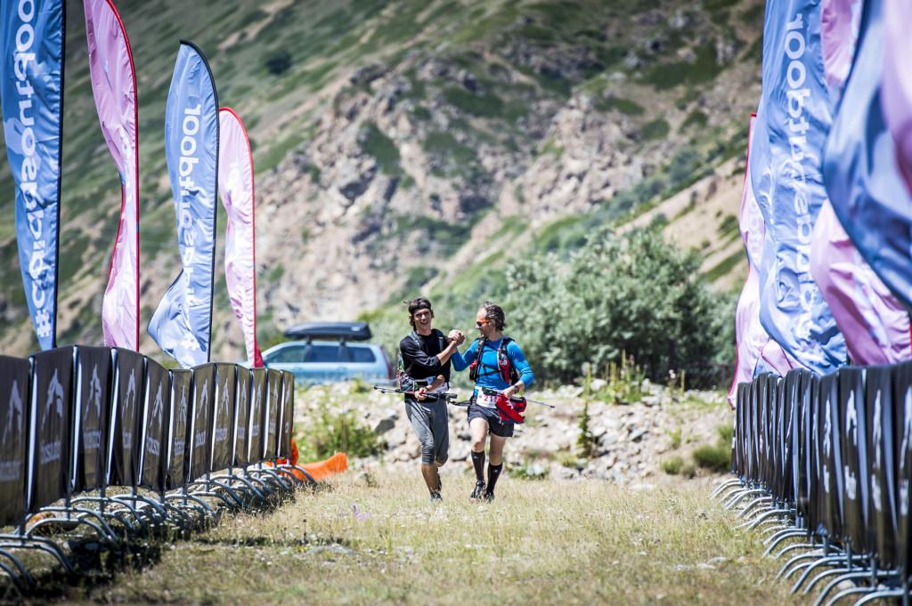 Elbrus Mountain Race