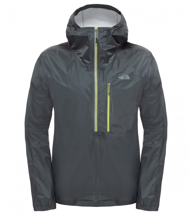 The North Face Men's Fuseform Cesium Anorak
