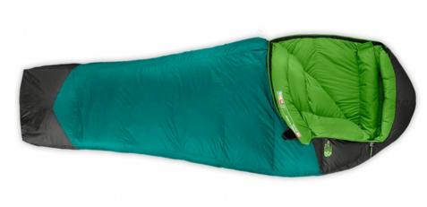 Спальный мешок Green Kazoo The North Face