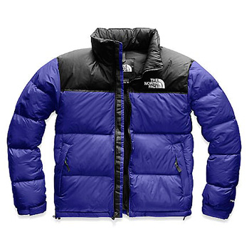 Пуховик The Nuptse Jacket
