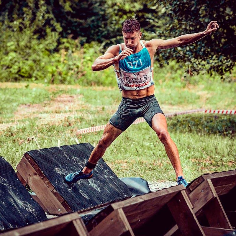Результат, конечно, мотивирует, хочется выигрывать, хочется быть первым, показать свою подготовку.