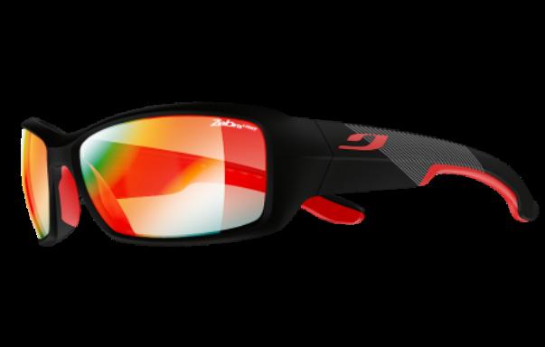 Солнцезащитные очки Julbo Run Zebra Light Fire