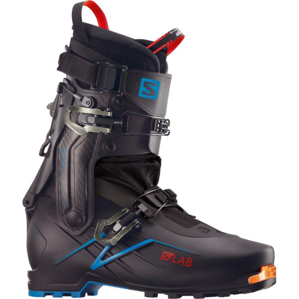 Горнолыжные ботинки Salomon S/Lab X-Alp 2018/19