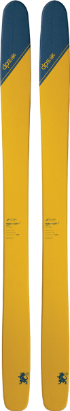 Лыжи для ски-тура DPS Wailer 112 Rp2 Tour1