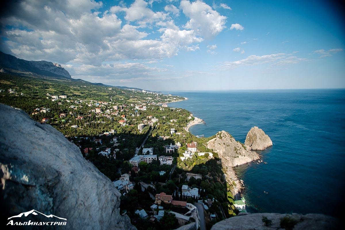 Крым, Симеиз