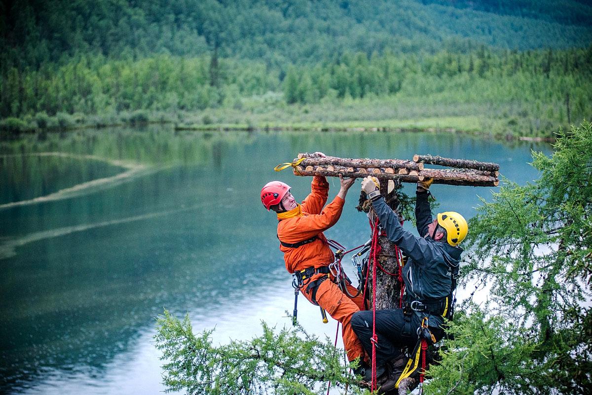 В АльпИндустрии не сможет работать человек, которому безразлично то, чем он занимается.