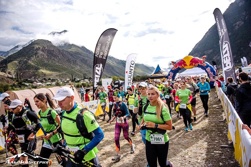 Гонку вокруг Эльбруса Elbrus World Race в 2019 году проведёт команда АльпИндустрии