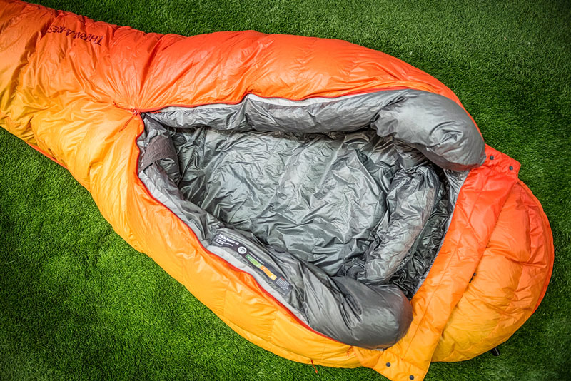Спальный мешок Therm-a-Rest Polar Ranger