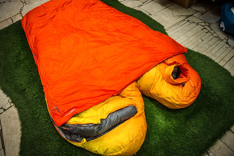Покрывало Therm-A-Rest Proton Blanket