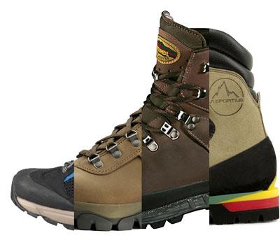 f89d263fd6a5 Как выбрать трекинговые ботинки. Материалы, конструкция, советы по ...