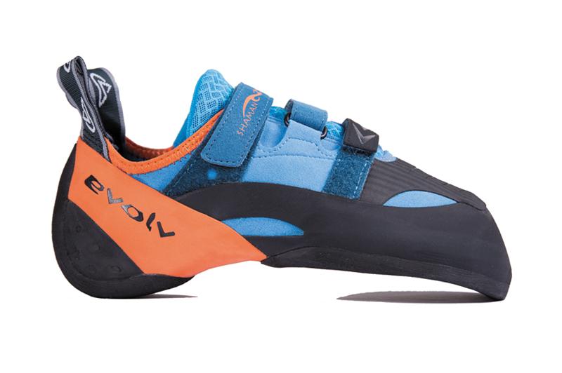 Скальные туфли Evolv SHAMAN CLIMBING
