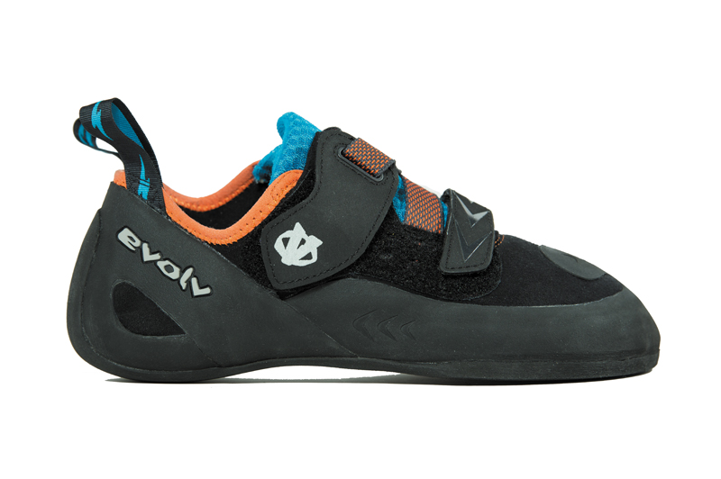 Скальные туфли Evolv KRONOS CLIMBING