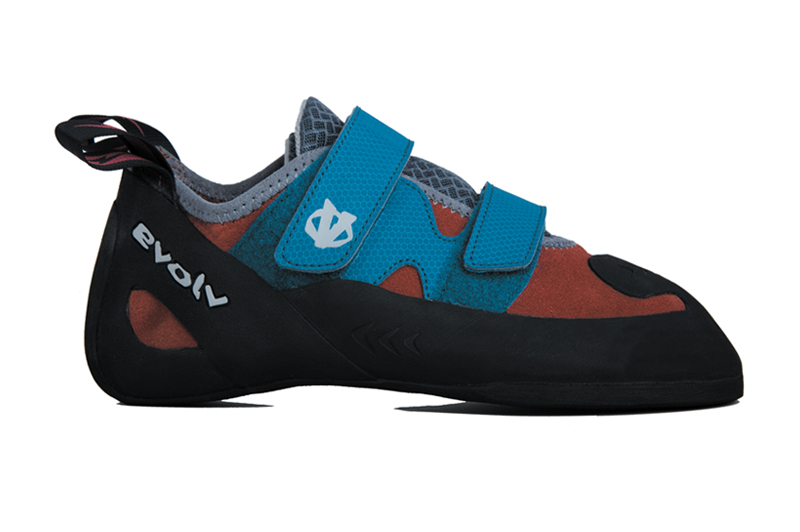 Скальные туфли Evolv RAPTOR