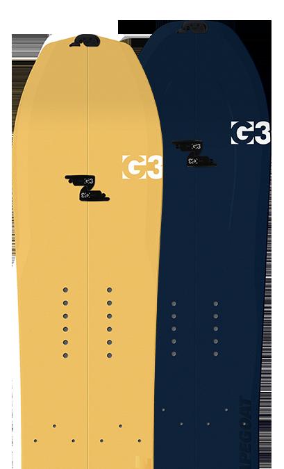 G3 Splitboard