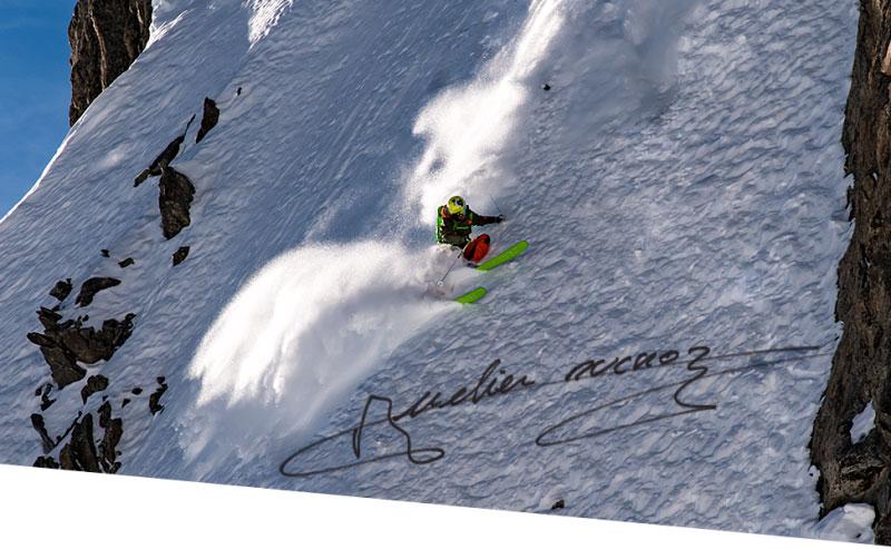 Горные лыжи Movement