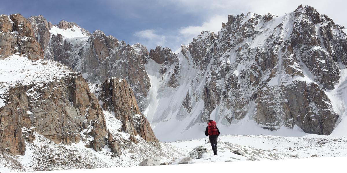 Про несчастные случаи в альпинизме и их причины: анализ, ошибки, разбор