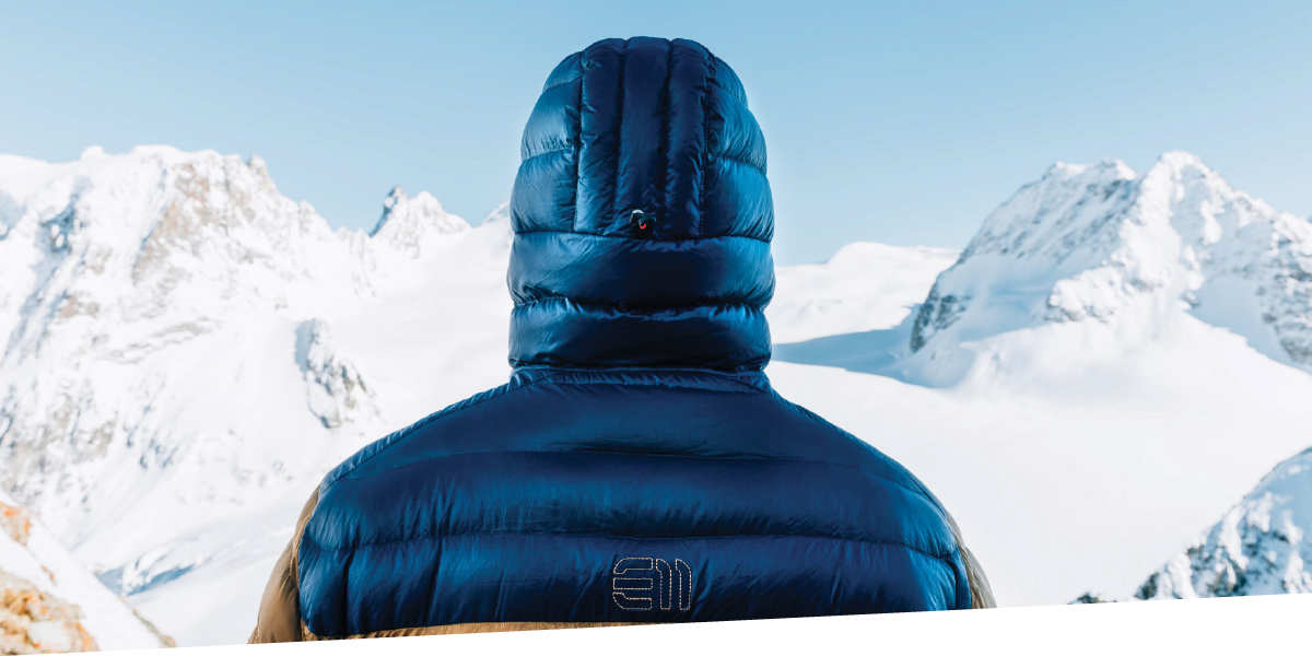 Территория Elevenate: одежда, вдохновлённая горами