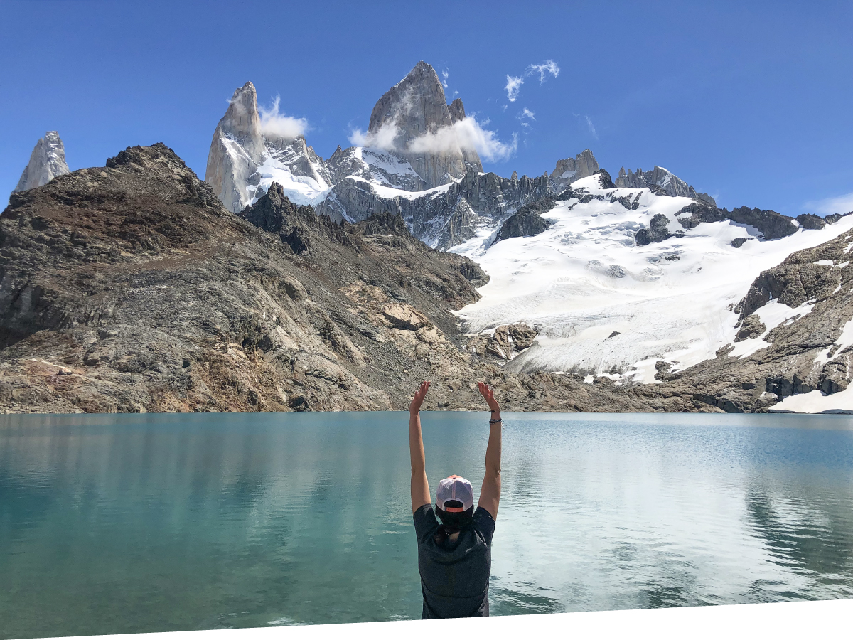 Увидеть Фицрой и оставить сердце в горах: дневник путешествия в Патагонию