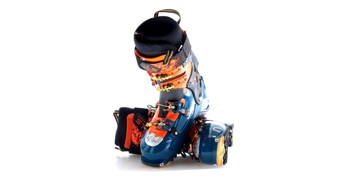Тесты и сравнение скитурных ботинок La Sportiva Synchro и Atomic Hawx Ultra XTD 120