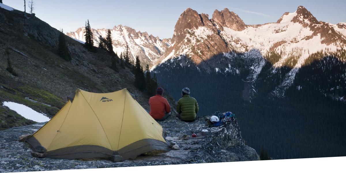 Шесть способов продлить палатке жизнь