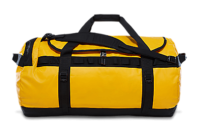 The North Face Base Camp Duffel L — 95 л