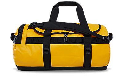 The North Face Base Camp Duffel M — 71 л