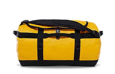 The North Face Base Camp Duffel S — 50 литров