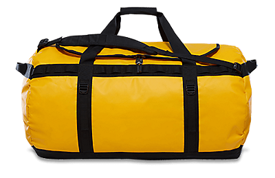 The North Face Base Camp Duffel XL — 132 л