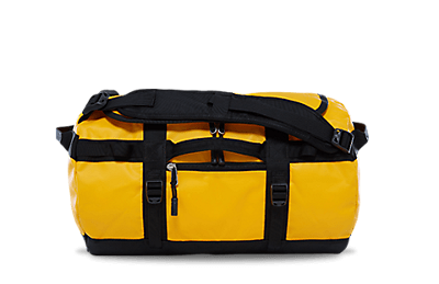 The North Face Base Camp Duffel XS — 31 литр