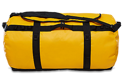 The North Face Base Camp Duffel XXL — 150 л