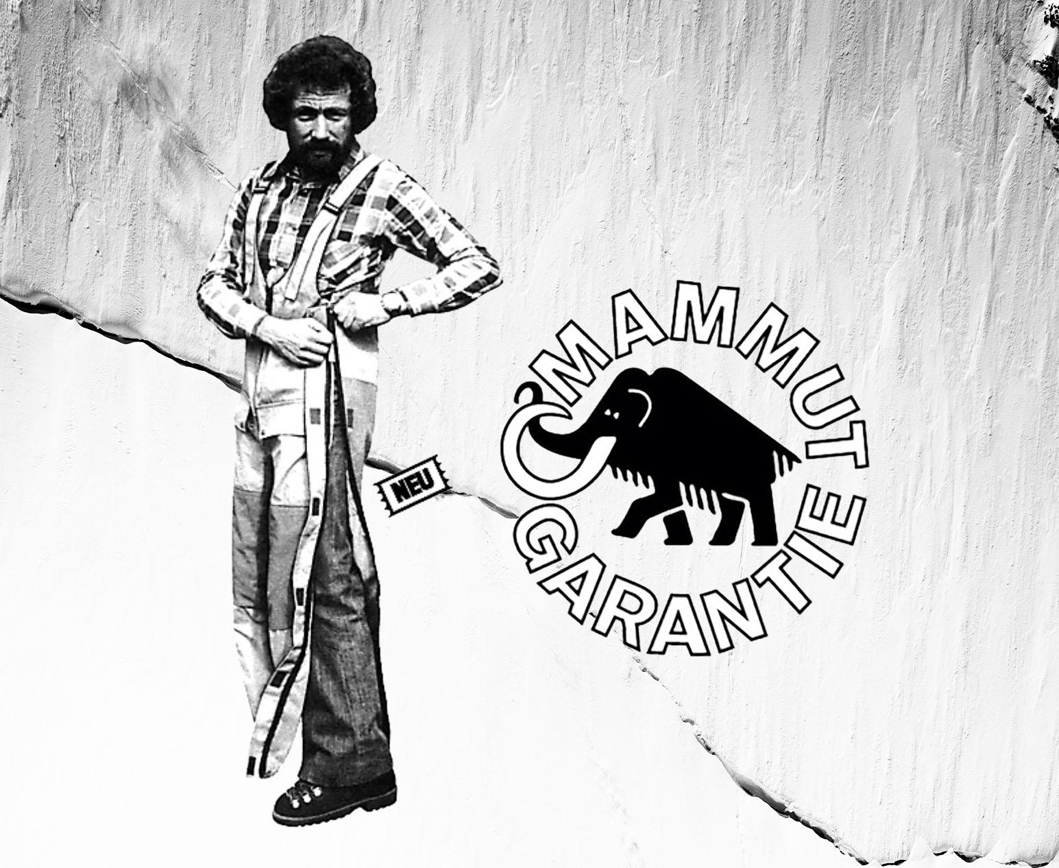 Mammut Altitude