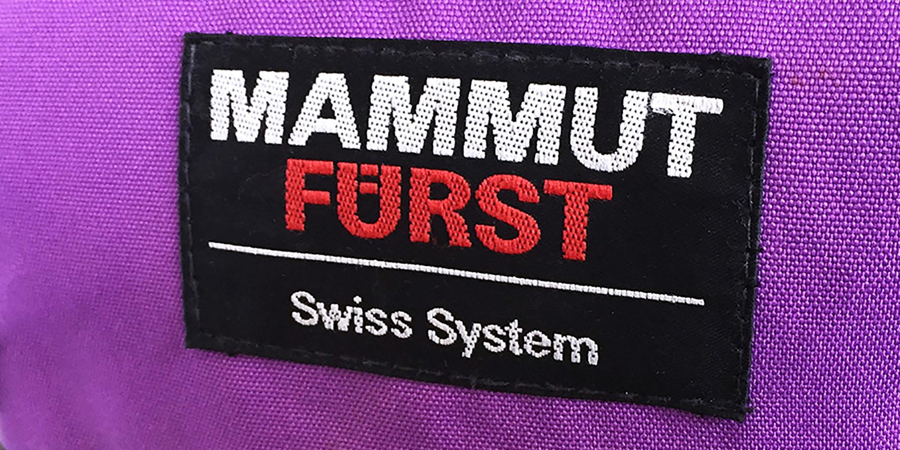 Mammut Furst