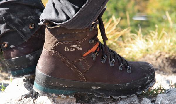 Как правильно выбрать защитную обувь?