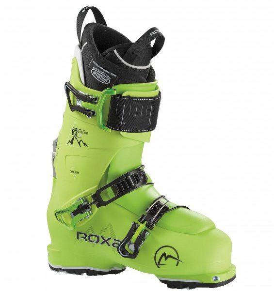 Горнолыжные ботинки Roxa R3 130 T.I.