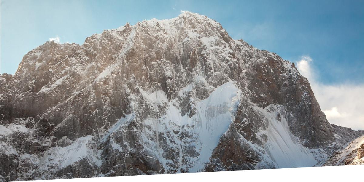 Зимний альпинизм: безопасность, подготовка, снаряжение и районы