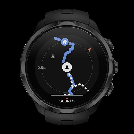 Тест часов Suunto 9 Baro + сравнение с Suunto Spartan Sport, Suunto Trainer, Garmin Forerunner 935 и Suunto Ambit 3 Peak HR