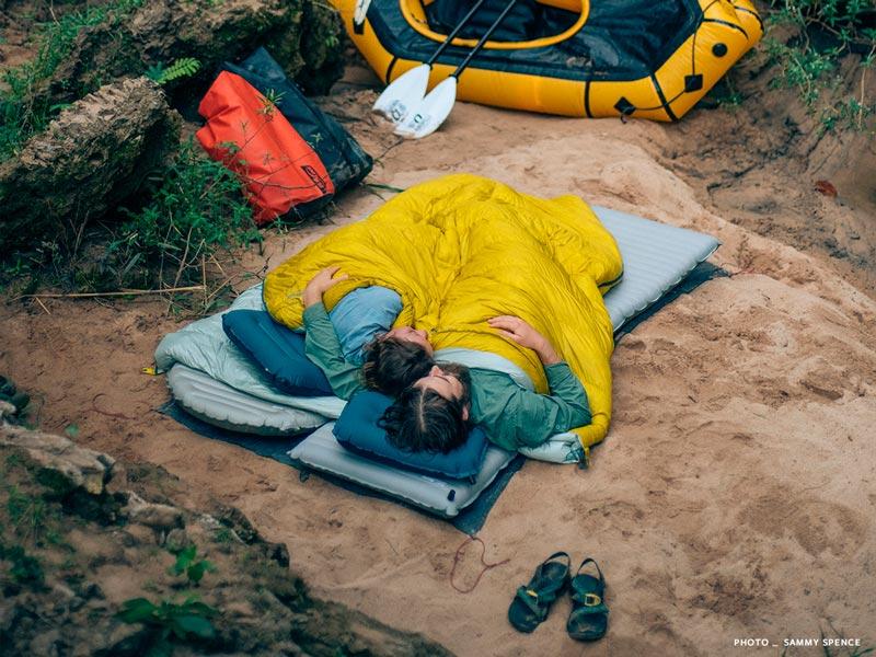 Спальный мешок Ohm