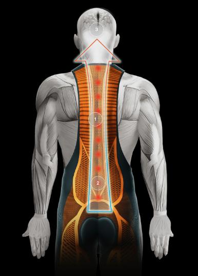 Технологии x-bionic