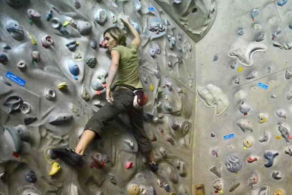 20 октября в Ярославле состоится фестиваль Yar climber games.