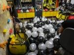 День рождения фирменного магазина Petzl