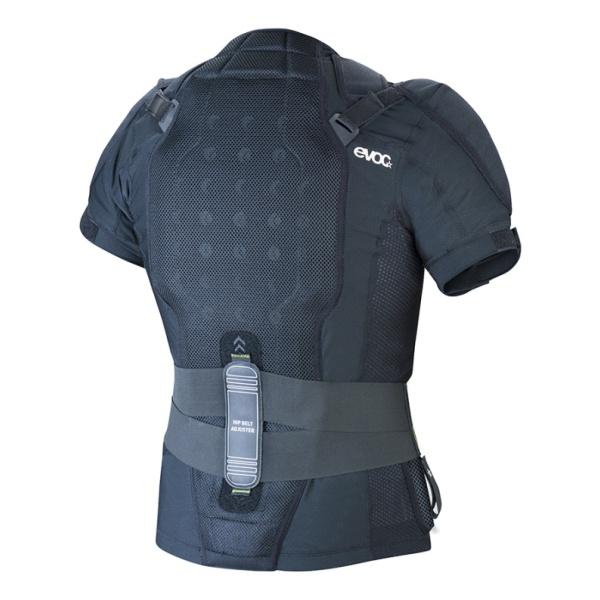 Защитный жилет Evoc полный Protector Jacket черный L