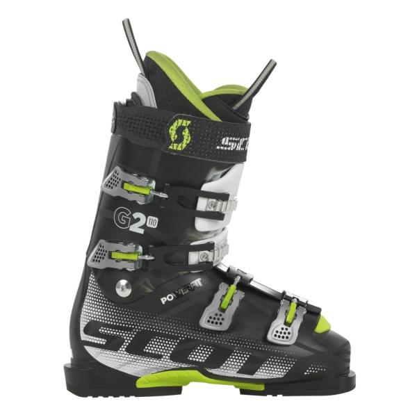 Горнолыжные ботинки Scott G 2 110 Powerfit