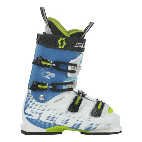 Горнолыжные Scott ботинки G 2 90 Powerfit H