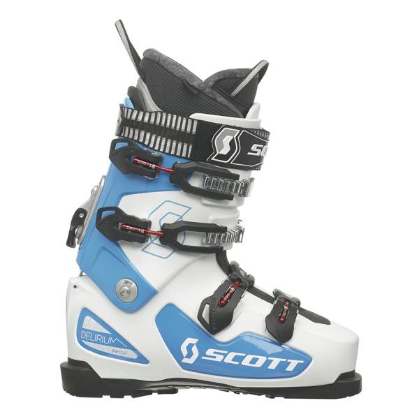 Горнолыжные ботинки Scott Delirium FR 130