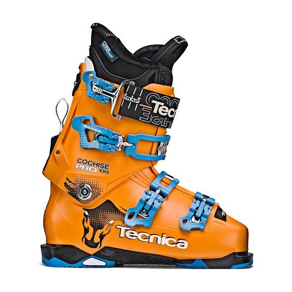 Горнолыжные ботинки Tecnica Tecnica Cochise 130 Pro 98 мм словени горнолыжные курорты куплю путевку не дорого