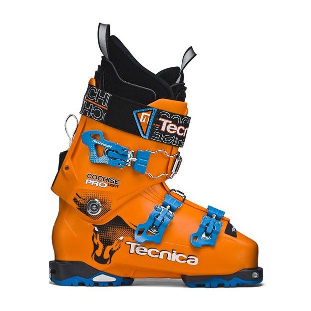 Горнолыжные ботинки Tecnica Tecnica Cochise Light Pro Dyn словени горнолыжные курорты куплю путевку не дорого
