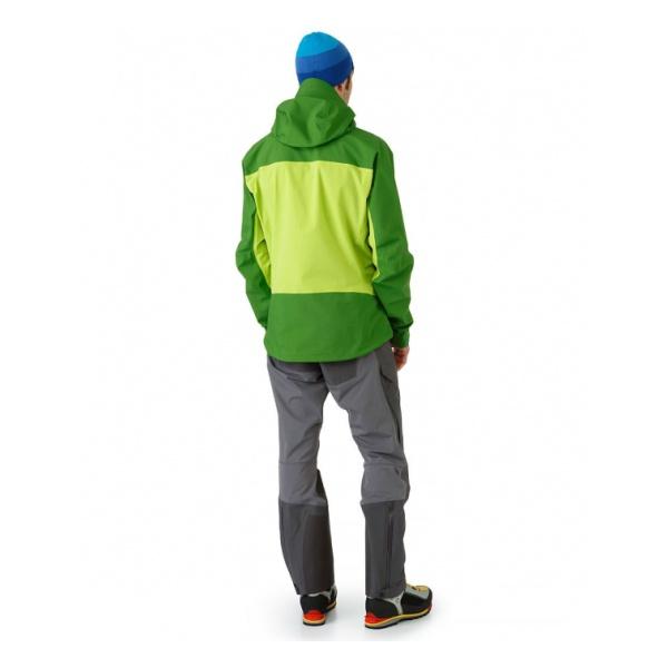 Купить Куртка Arcteryx Alpha Comp Hoody